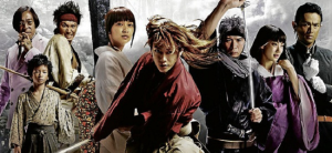 Sinopsis Film Rurouni Kenshin The Legend Ends (Japanese)-